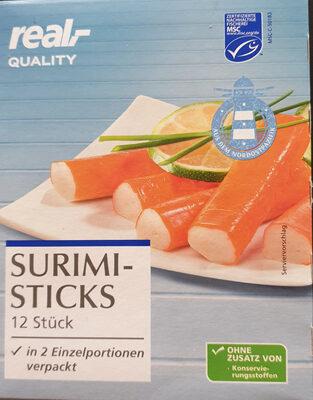 SURIMI-STICKS 12 Stück - Product - de