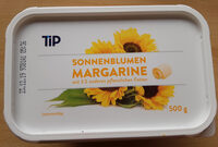 sonnenblumenmargarine - Product