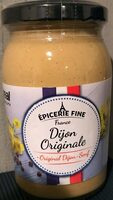 Dijon Senf - Product - de