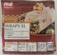 Wraps XXL - Product - de