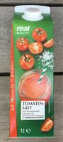 Tomaten-Saft - Product