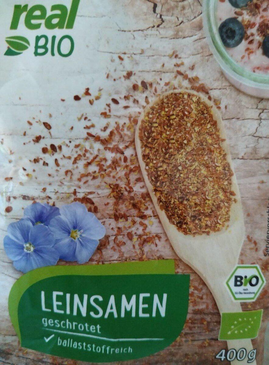 Leinsamen - Prodotto - de