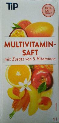 Multivitaminsaft - Product - en
