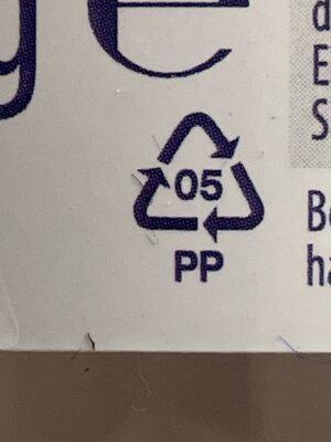 Kartoffelsalat mit Gurken - Wiederverwertungsanweisungen und/oder Verpackungsinformationen - de
