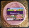 Bierschinken - Produit
