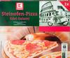 Steinofen-Pizza Edel-Salami - Produit