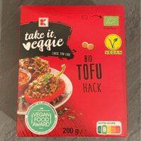 Tofu Hack Bio - Prodotto - de