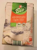 Weizenmehl Type 550 / Farine Type 550 - Produit