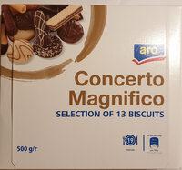 Concerto Magnifico - Product