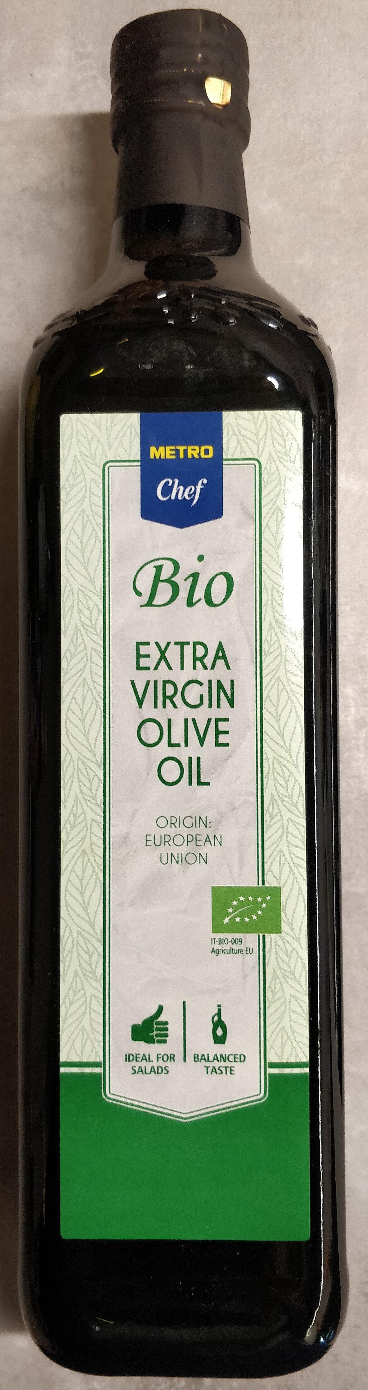Natives Olivenöl Extra - Produkt - de