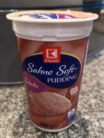 Sahne Soft-Pudding Schoko - Product - de