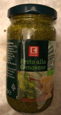 K Classic Pesto Alla Genovese - Product