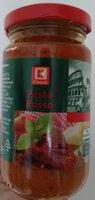 Pesto Rosso - Product - de