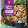Gemüsepfanne asiatische Art - Produkt