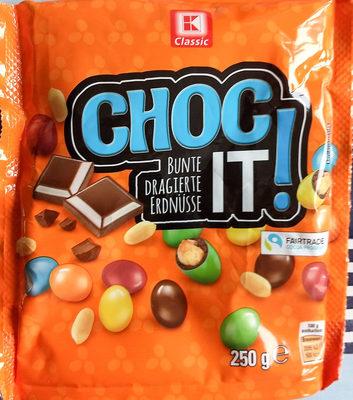 Choc It! - Product - de
