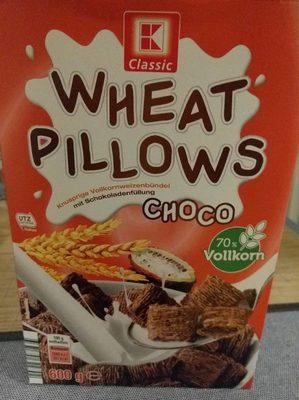 Wheat pillows - Produit