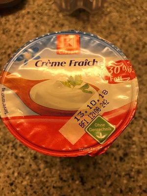 Crème Fraiche K Classic - Product