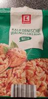 Kaliornische Walnusskerne - Product