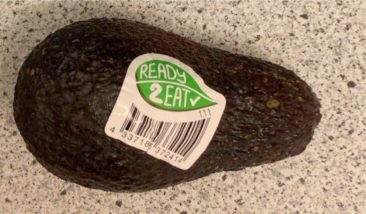 Avocado - Produit - de
