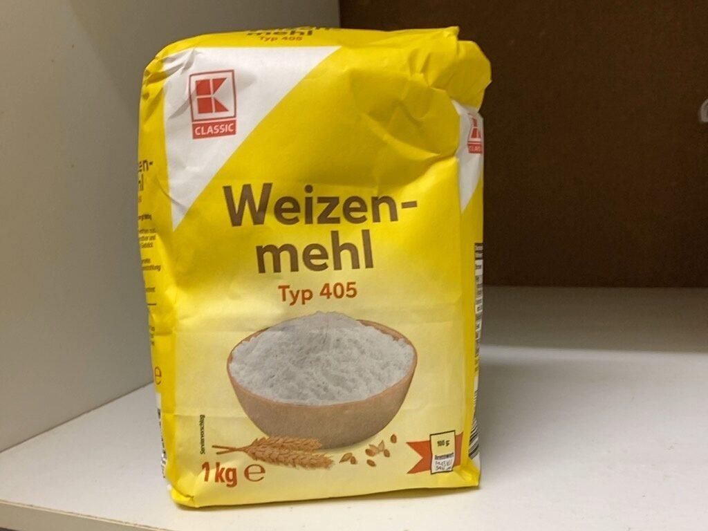 Weizenmehl Typ 405 - Prodotto - de