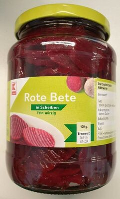 Rote Bete - Product - de