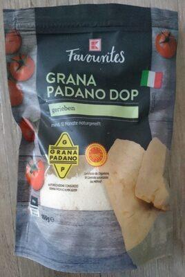 Grana Padano DOP - Produkt - de