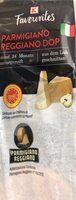 Parmigiano Reggiano DOP - Produit - de