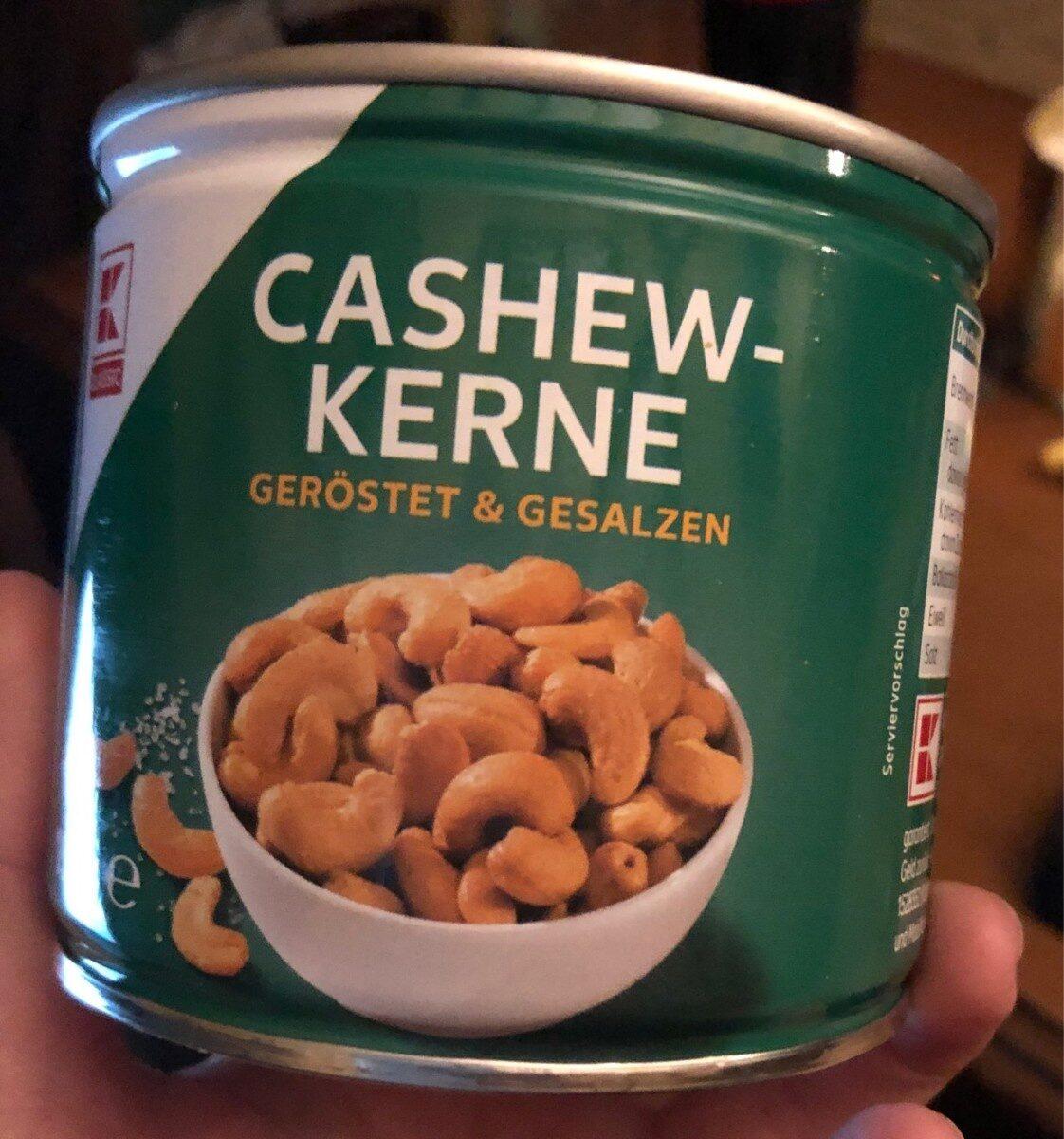 Cashew-Kerne - Product - de