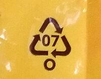 Mozzarella mild gerieben - Recycling instructions and/or packaging information - de
