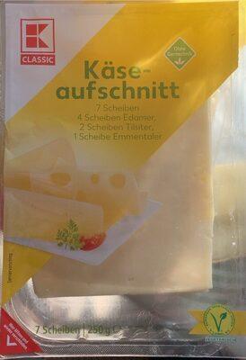 Käseaufschnitt - Product - de