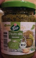 Pesto alla Genovese - Product