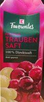 Premium Trauben Saft - Prodotto - fr