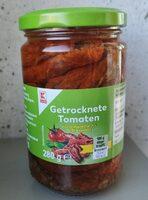Getrocknete Tomaten - Prodotto - de
