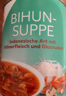 Bihunsuppe - Product - en