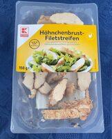 Hähnchenbrustfiletstreifen - Produkt - de