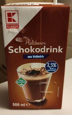 Schokodrink - Product - de