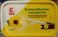 Sonnenblumenmargarine - Produit - de