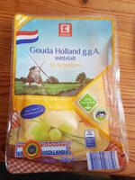 K Classic Gouda g.g.A. mittelalt - Product - de