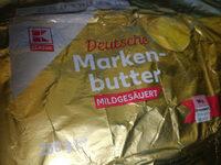 Butter - Produkt - de