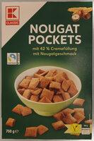 Nougat Pockets - Product - de