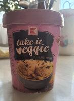 Înghețată vegană - Product - ro