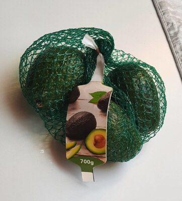 Avocado 700g - Produit - de
