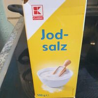 Jod Salz - Prodotto - en