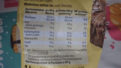 farine - Zutaten - de