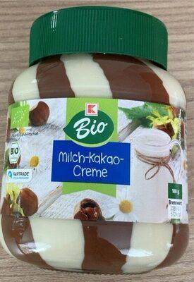 Milch-Kakao-Creme - Produkt - de