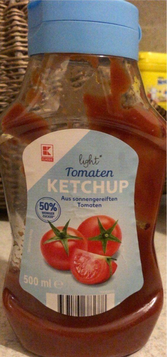 Tomaten ketchup light - Product - de