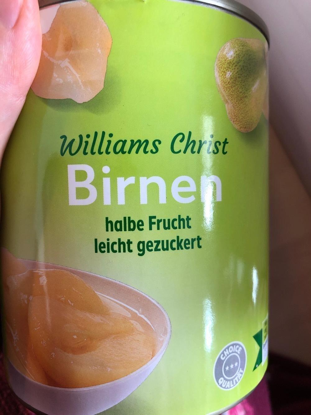 Birnen - Produit - de