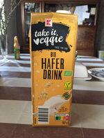 Bio Hafer Dink - Produkt - de