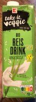 Bio Reisdrink - Produkt - de