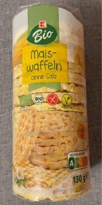Maiswaffeln - Produkt - de